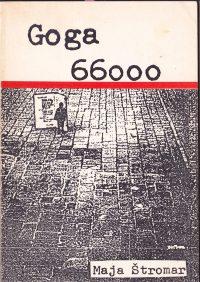 Goga 66000 - Maja Gal Štromar