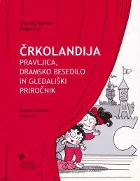 Črkolandija - Maja Gal Štromar