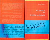 Lju.beznica ali svetloba po dekretu, 2006